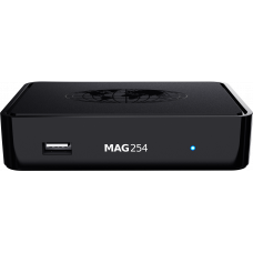 MAG 254w2 IPTV SET-TOP BOX