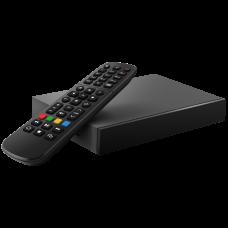 Infomir MAG520w3 IPTV/OTT set-top box 4K Media Streamer Linux HDMI