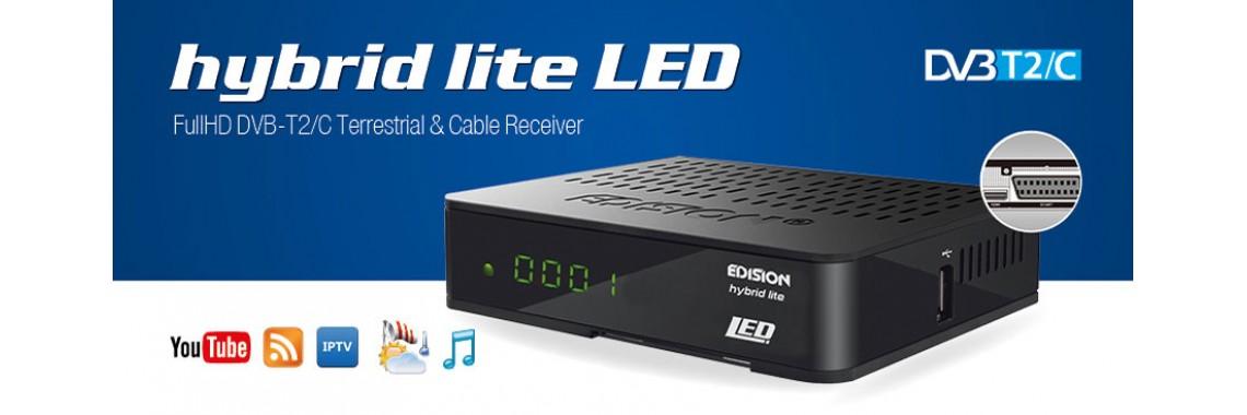 Progressiv Hybrid Lite LED