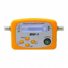 EDISION DIGITAL SAT finder DSF-1