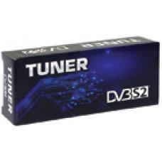 Kanalnik DVB-S2 Argus VIP3