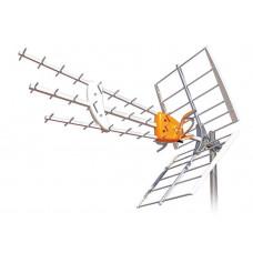 Antena UHF DAT-45 LTE HD BOSS