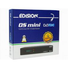 OS MINI linux kabelski/prizemni (DVB-T2/C)+IPTV