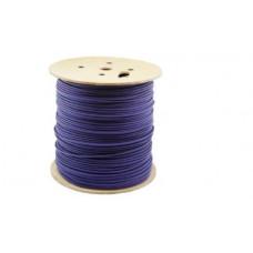 Kabel FTP CAT6 F-UTF 4x2 AWG23 LSOH/PVC