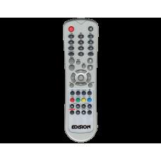 Remote control EDISION Hypnos / Trojan /Tyran/1600 CI/21x0/26xx